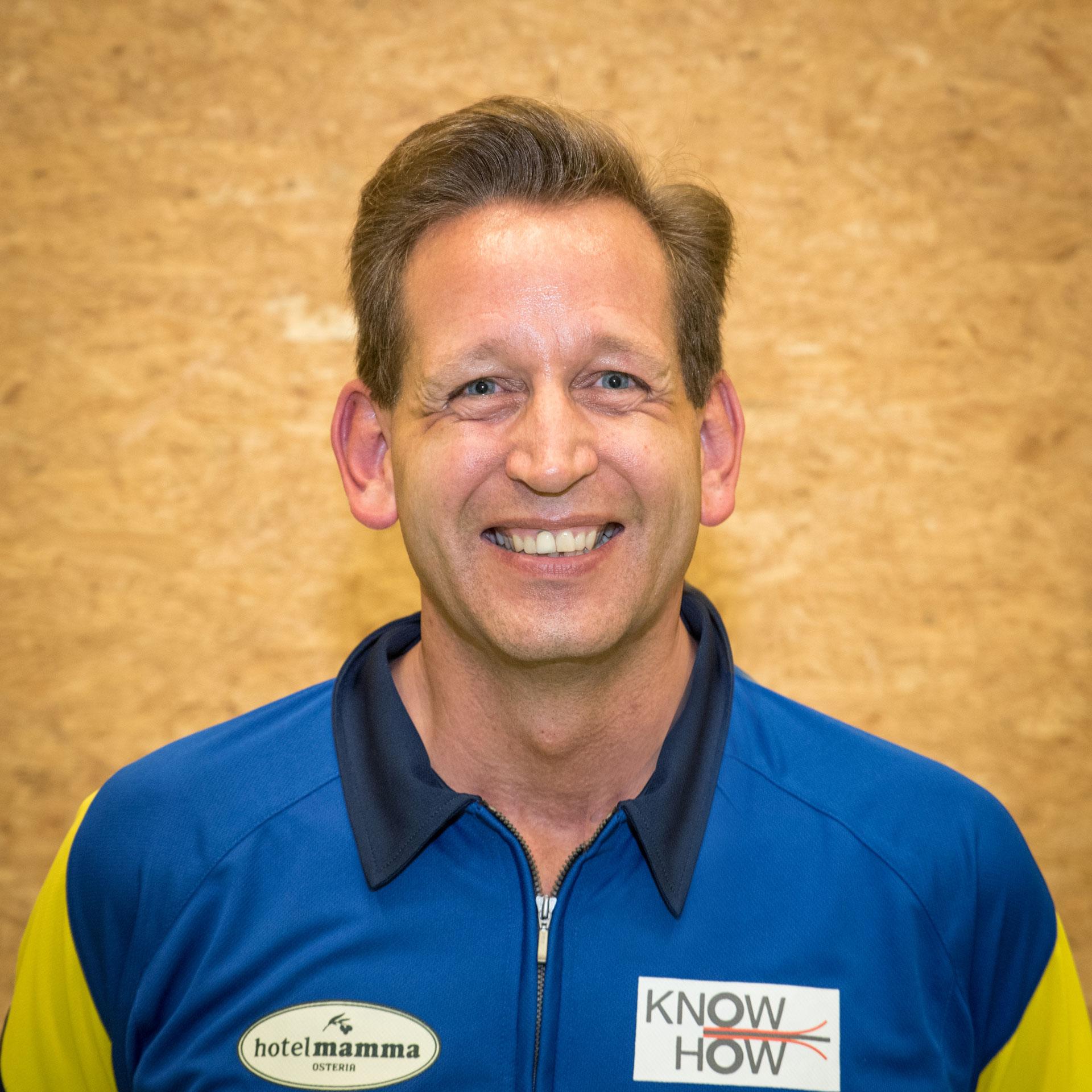 Markus Korner