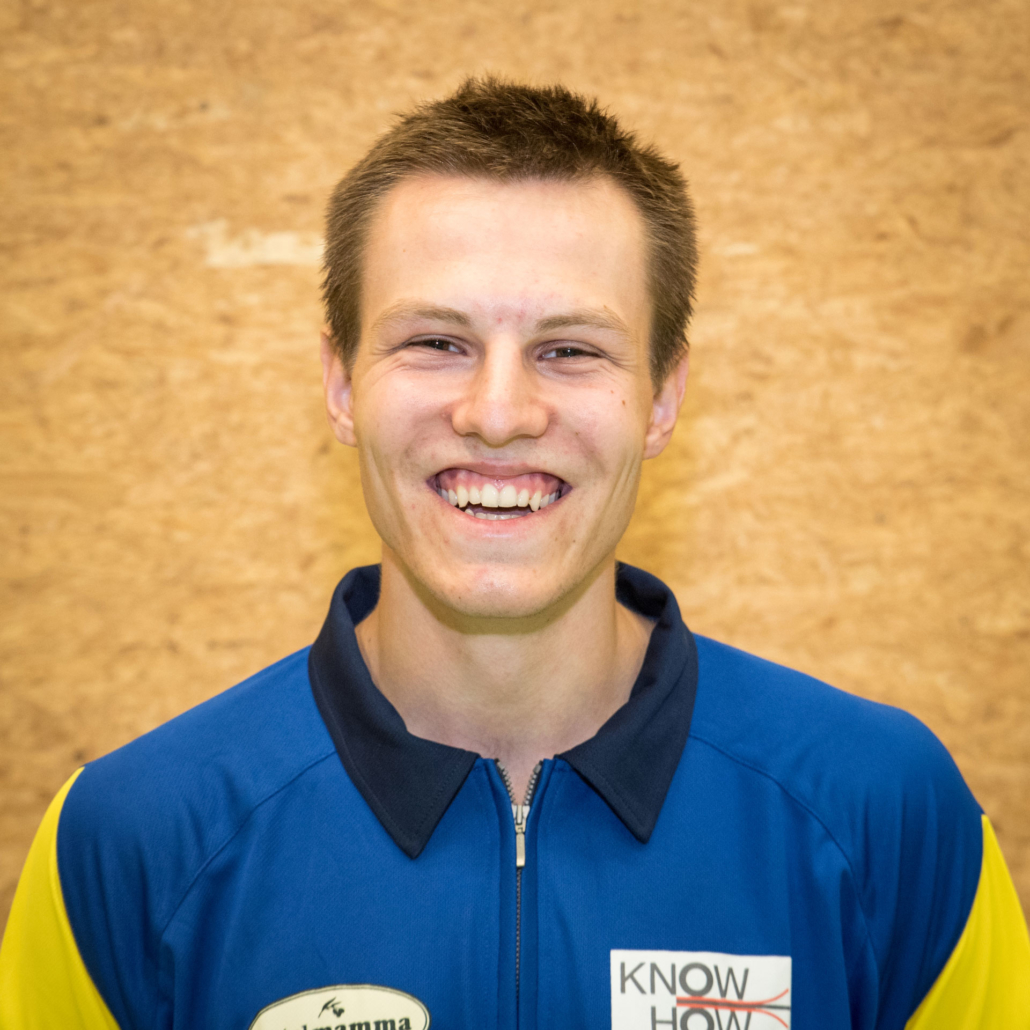 Marcel Vogelsang