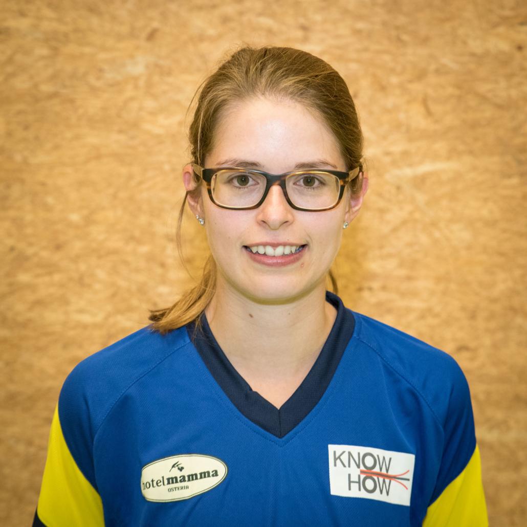 Severina Fischer